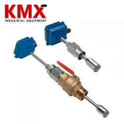 Flujometro de inserción ex