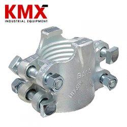 abrazadera con garra para vapor Dixon Boss KMX Chile