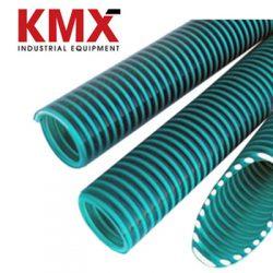 manguera-Agroflex-verde-KMX-Chile