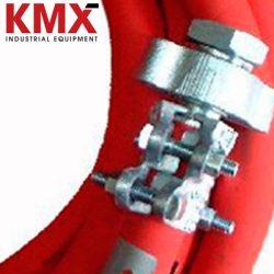 manguera para vapor y agua caliente KMX Chile