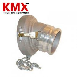 Adaptador-API-descarga-combustible-DIXON-KMX