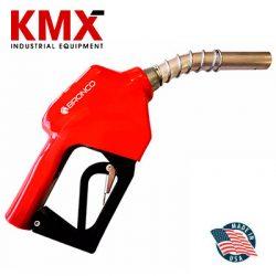 pistola bronco para combustible