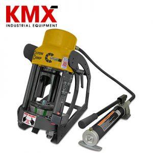 prensa-hidráulica-manual-para -manguera-