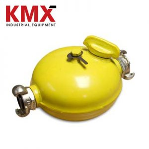 pato lubricador tipo lenteja KMX Chile