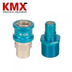 Acople Flomax Azul Liquido Refrigerante