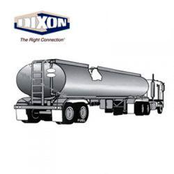 Equipamiento Camion de Combustible